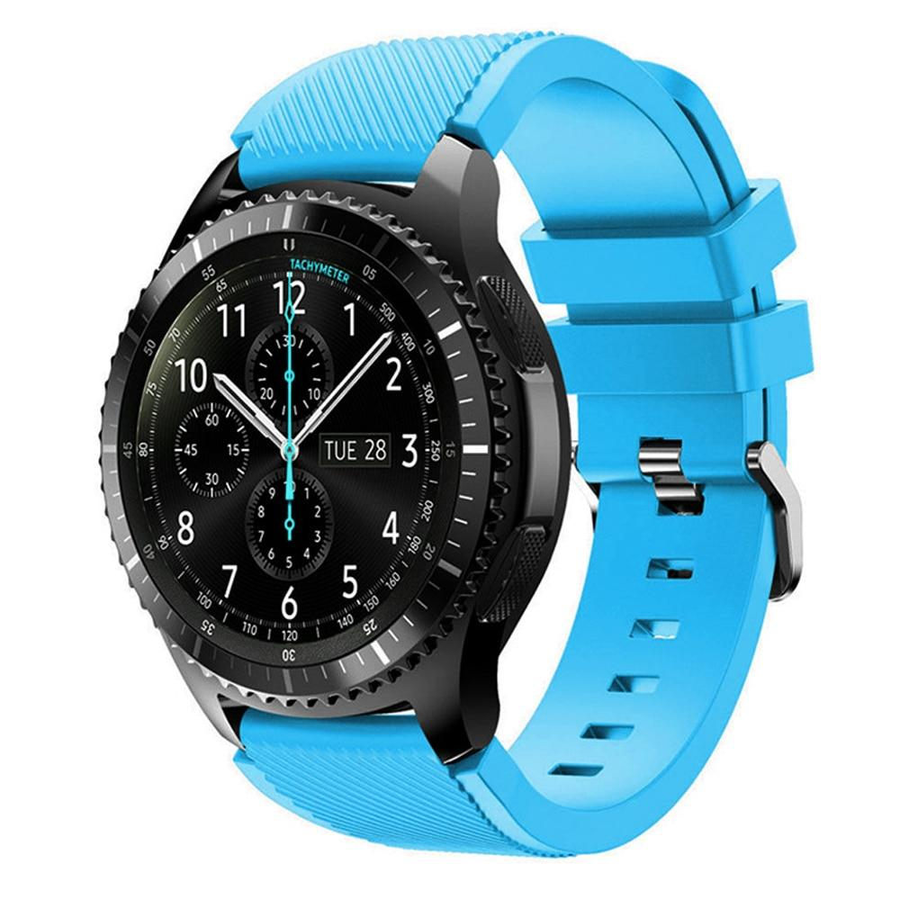Sports Silicone Band for Samsung  Galaxy Watch